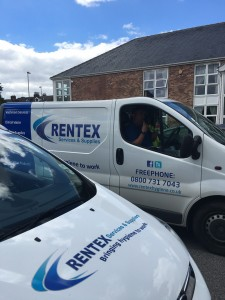 about rentex hygiene services wakefield