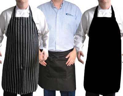 apron launder services