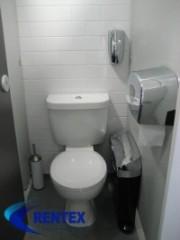 Washroom Service Quotation