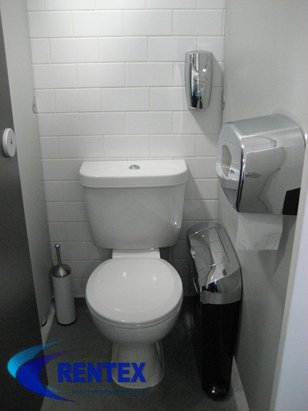 Sanitary bin hygiene services wakefield washroom units