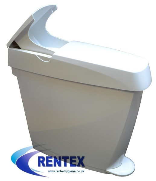 buy feminine sanitary bins