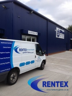 Delivery To C&D Leeds