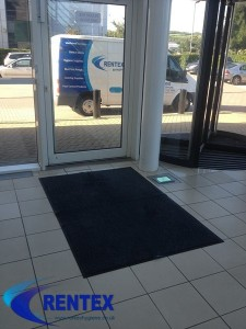 floor mat services