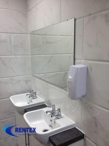 soap dispenser services