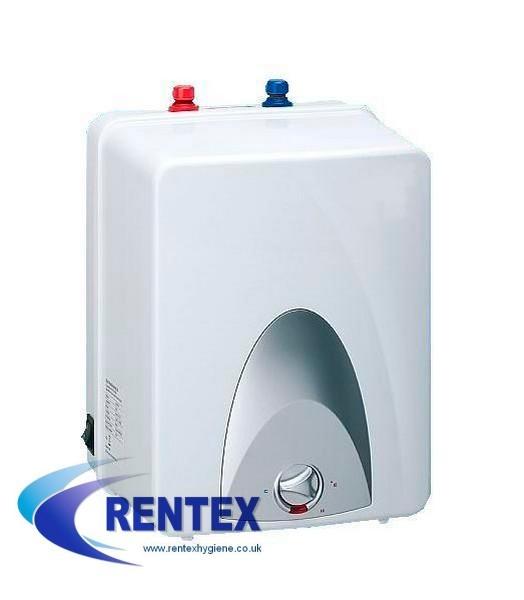 under sink electric water heater 2 kw mains 10 litre. Black Bedroom Furniture Sets. Home Design Ideas