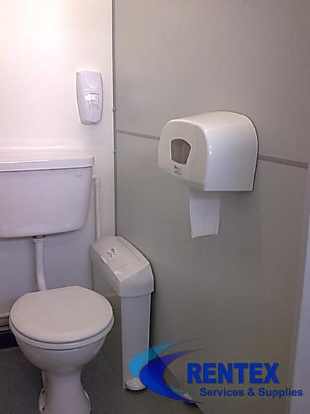Washroom Hygiene Services Sanitary Bin Rental Logo Mat Hire