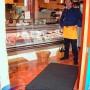 Cafe Door Mats
