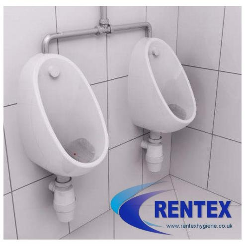 Urinal & Cistern Sanitisers