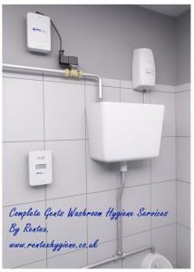 gents urinal sanitizer services