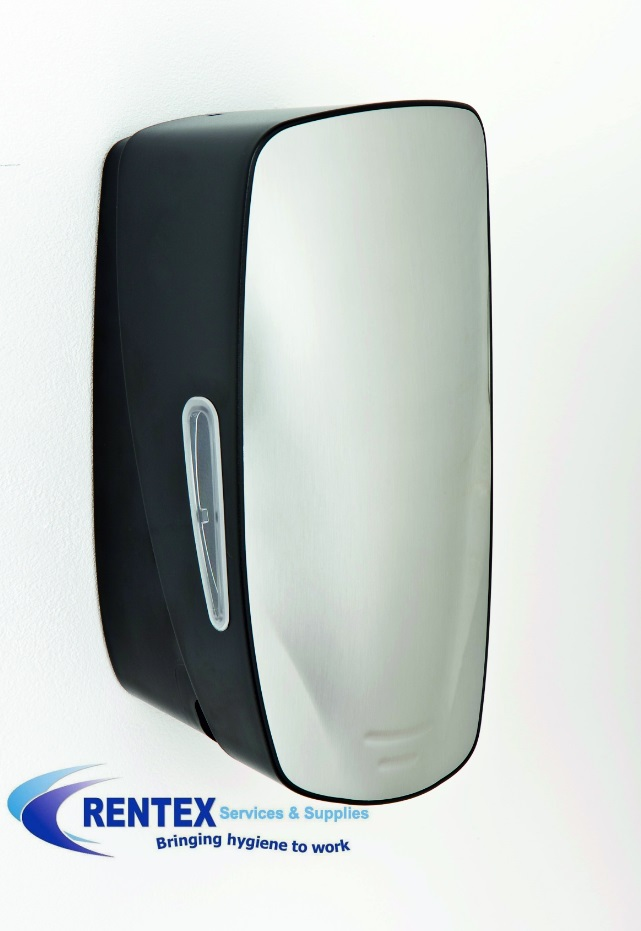 Mercury Tissue Dispenser