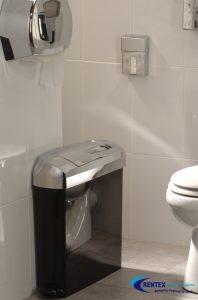 sanitary hygiene services