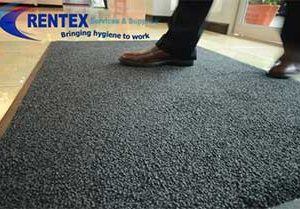 mat rental services Halifax