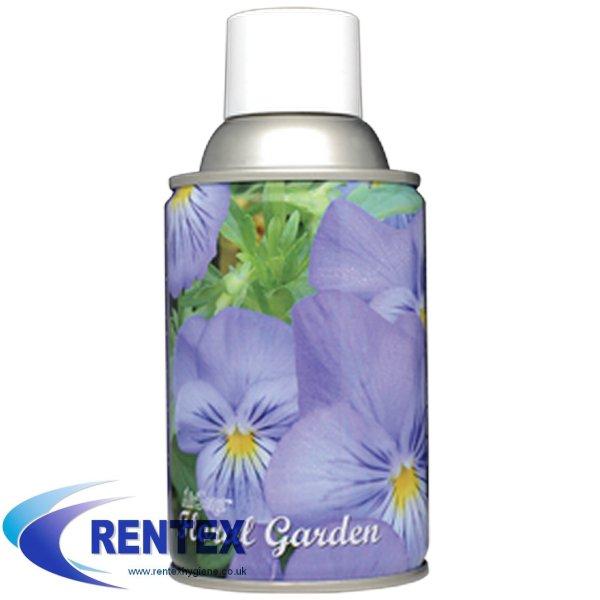 Air Freshener Floral Garden X 3