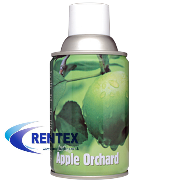 Air Freshener Dispenser Refill  Apple