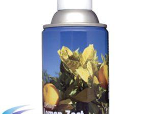 Air Freshener Refill Lemon Zest X 3