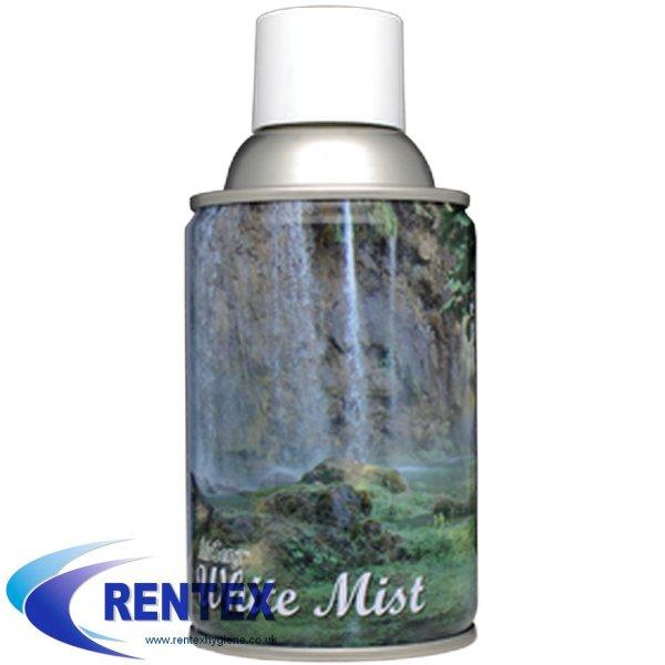 Air Freshener White Mist