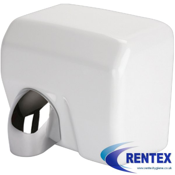 Electric Hand Dryer UltraDry Pro 1 White
