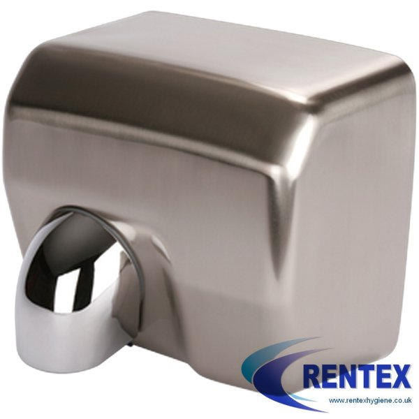 Electric Hand Dryer UltraDry Pro 1 Stainless Steel