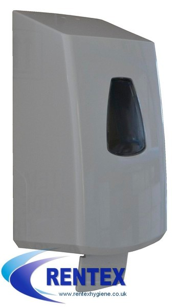 Savona Hand Soap Dispenser