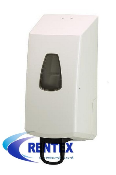 Savona Foam Soap Dispenser