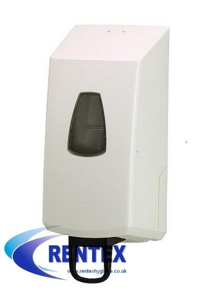 New Savona Foam Soap Dispenser Classic Finish