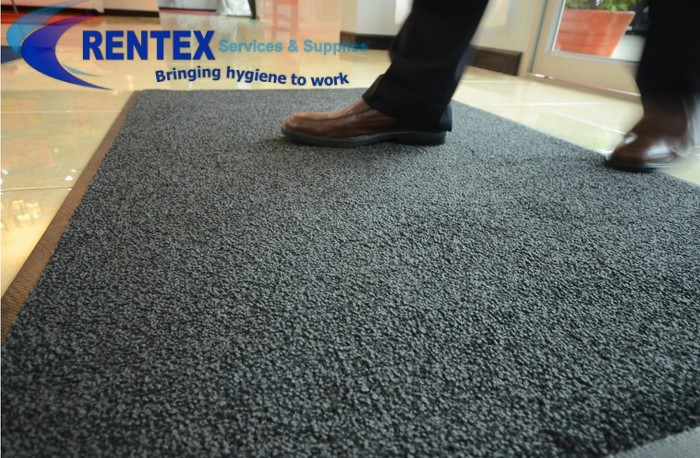 Office Entrance Mats