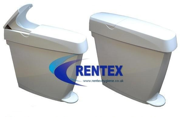Sanitary Hygiene Disposal Bins