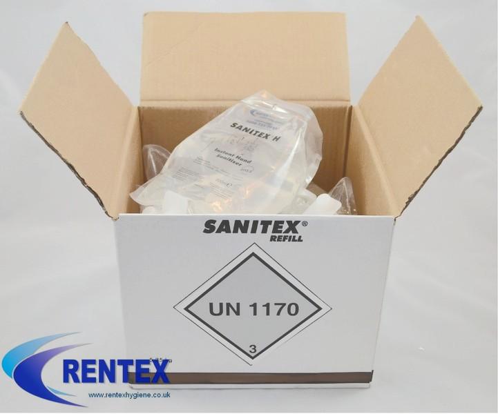 Sanitex Instant Hand Sanitizer