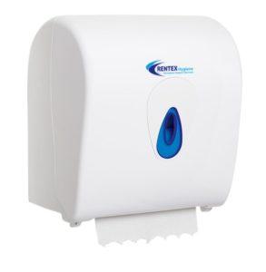 automatic autocut hand towel dispenser