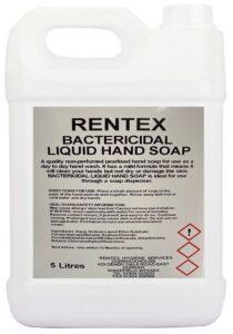 Antibacterial Hand Soap 5 Litre